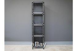 4 Door Metal Industrial Storage Cabinet