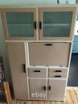 60s Kitchen Cabinet