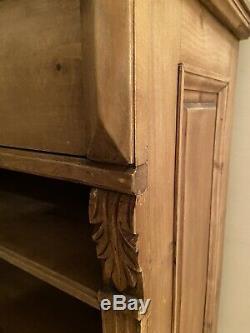Beautiful Vintage Kitchen Dresser Cupboard Larder