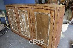 Cupboard Vintage Shelves kitchen storage sideboard shabby chic retro