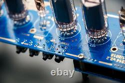 DIY KIT IN-14 Arduino Shield NCS314 Nixie Clock WITH TUBES SHIPPING 3-5 Days
