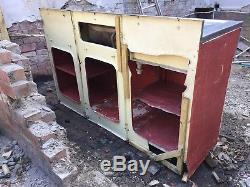 English Rose kitchen sink unit