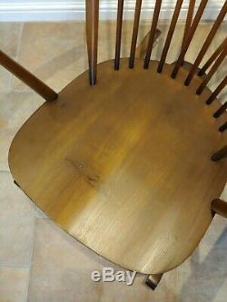 Ercol Grandfather rocking chair