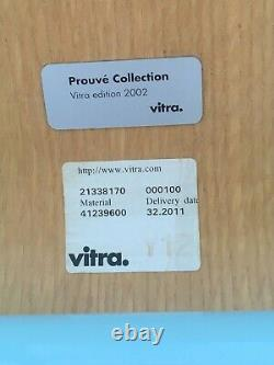 GENUINE JEAN PROUVE STANDARD CHAIR FOR VITRA 10 available retro kitchen dining