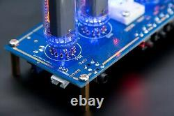 IN-14 Arduino Shield NCS314 Nixie Clock TUBES COLUMNS FAST DELIVERY 3-5 Days