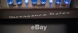 IN-8-2 NIXIE Tubes Clock Musical, USB, RGB, Arduino, Divergence Meter GRA&AFCH