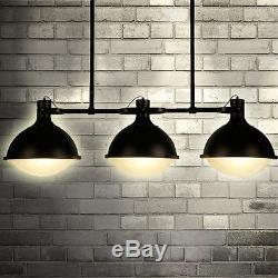Large Chandelier Lighting Modern LED Ceiling Lights Kitchen Island Pendant Light