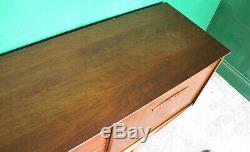 Mid Century Jentique Sideboard, Teak, Vintage, Retro, Storage, TV Cabinet Lounge