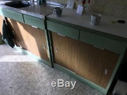 Retro/vintage kitchen