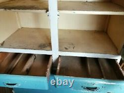 Vintage 50s 60s Kitchen Dresser and two Units