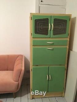 Vintage 50s/60s Kitchenette / Kitchen Larder Cupboard