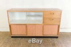 Vintage Retro 1950s Kandya Kitchen Storage Unit by Frank Guille