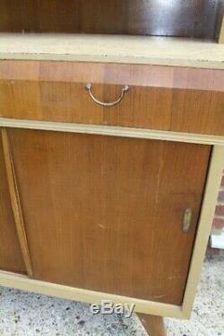 Vintage/Retro Kitchen Cabinet/unit/dresser, 60's, kitchenalia. Styles & Mealing
