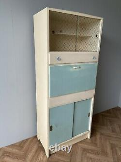 Vintage Retro MID Century Kitchen Cabinet Cupboard Larder Uk Delivery Available