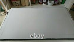 Vintage retro kitchenette buffet larder cupboard wooden pantry 50's kitchen