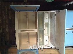 50/60 Marion Cuisine Larder Maid Cabinet Armoire Vintage Retro