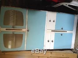 50s / 60s Maid Marion Kitchen Larder Cabinet Cupboard Retro Vintage