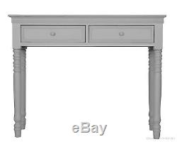 Colombe Grise Console Style / Belgravia