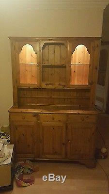 Commode Ducale Galloise