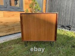 G Plan Sideboard Vintage Rétro MID Century Low Cabinet Gplan MCM Meubles