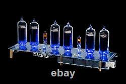 Kit De Bricolage In-14 Arduino Shield Ncs314 Horloge Nixie Avec Tubes Shipping 3-5 Jours