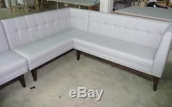 Salle À Manger Banc Stand Banquettes Fixe Classique Vintage Chair