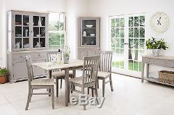 Table De Console Florence, Commode D'armoire En Verre, Armoire D'angle, Buffet