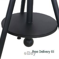 Table De Repas Vintage Chaise Design Industriel Rustique En Bois Et Métal 2 Places