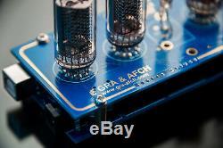Tubes Nixie Horloge Shield Arduino Ncs314 In-14 Tubes Livraison Rapide 3-5 Jours